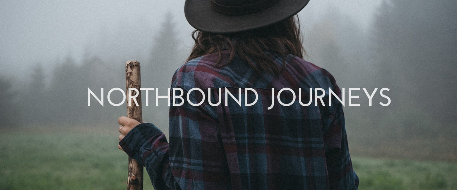 Northbound Journeys