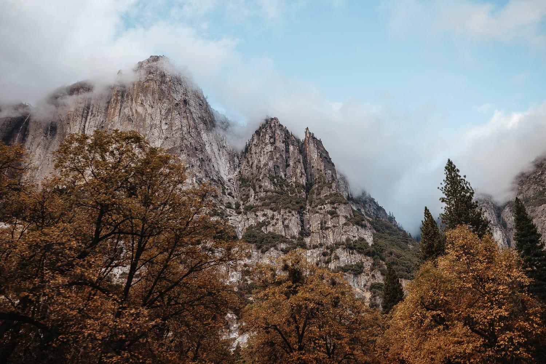 Yosemite Valley - Photo © Rania Rönntoft | Northbound Journeys | www.northboundjourneys.com