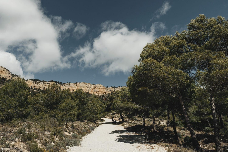 Paisatge Natural Protegit Serra del Maigmó