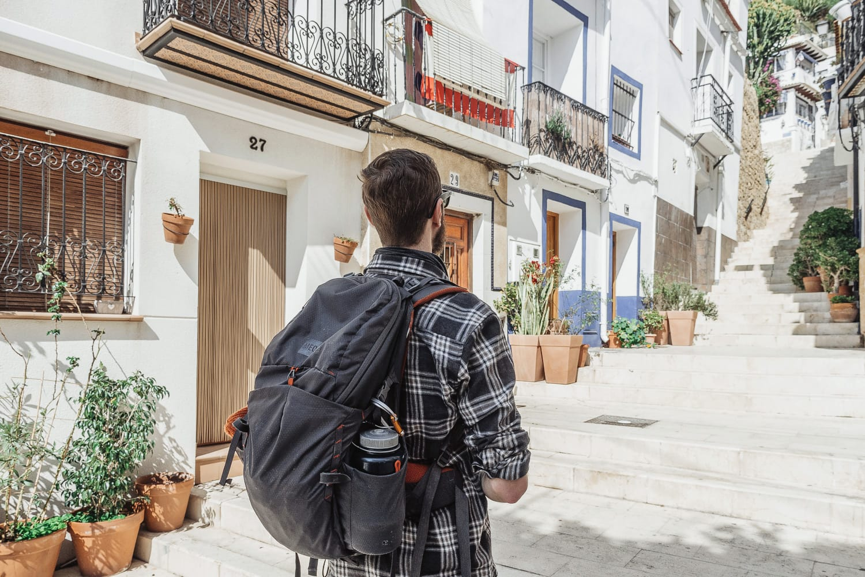 Exploring Alicante