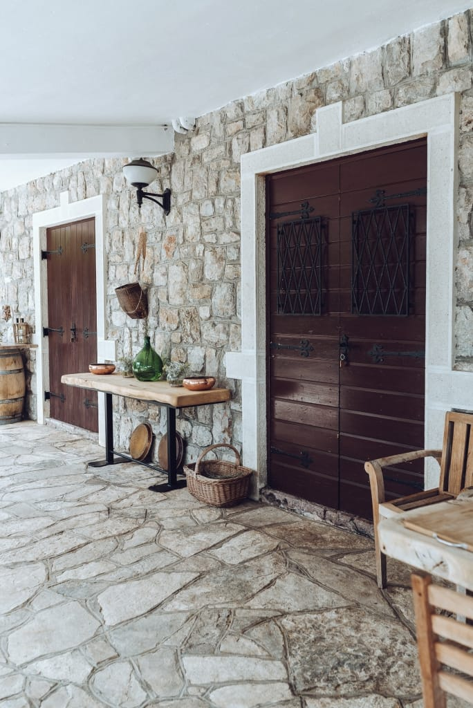 Savina Winery