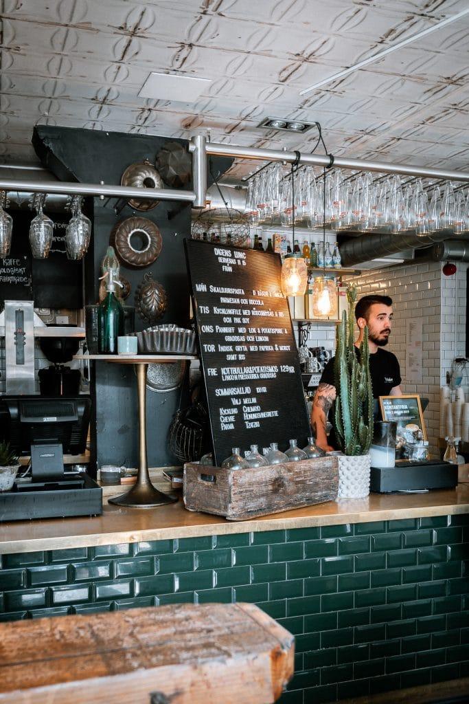 Café Viskan