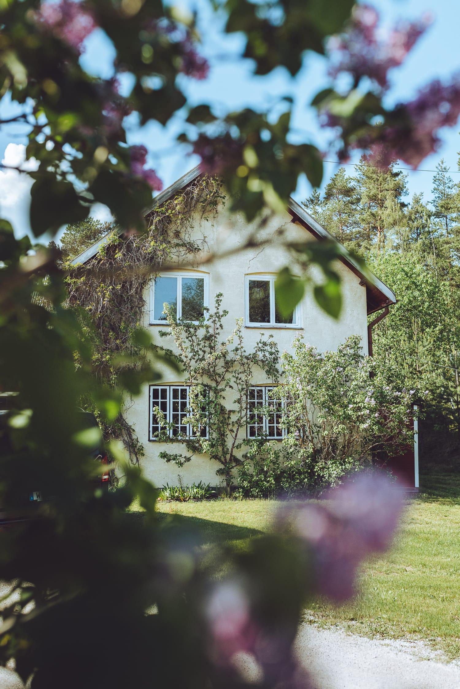Näsets Marcusgård, Dalarna