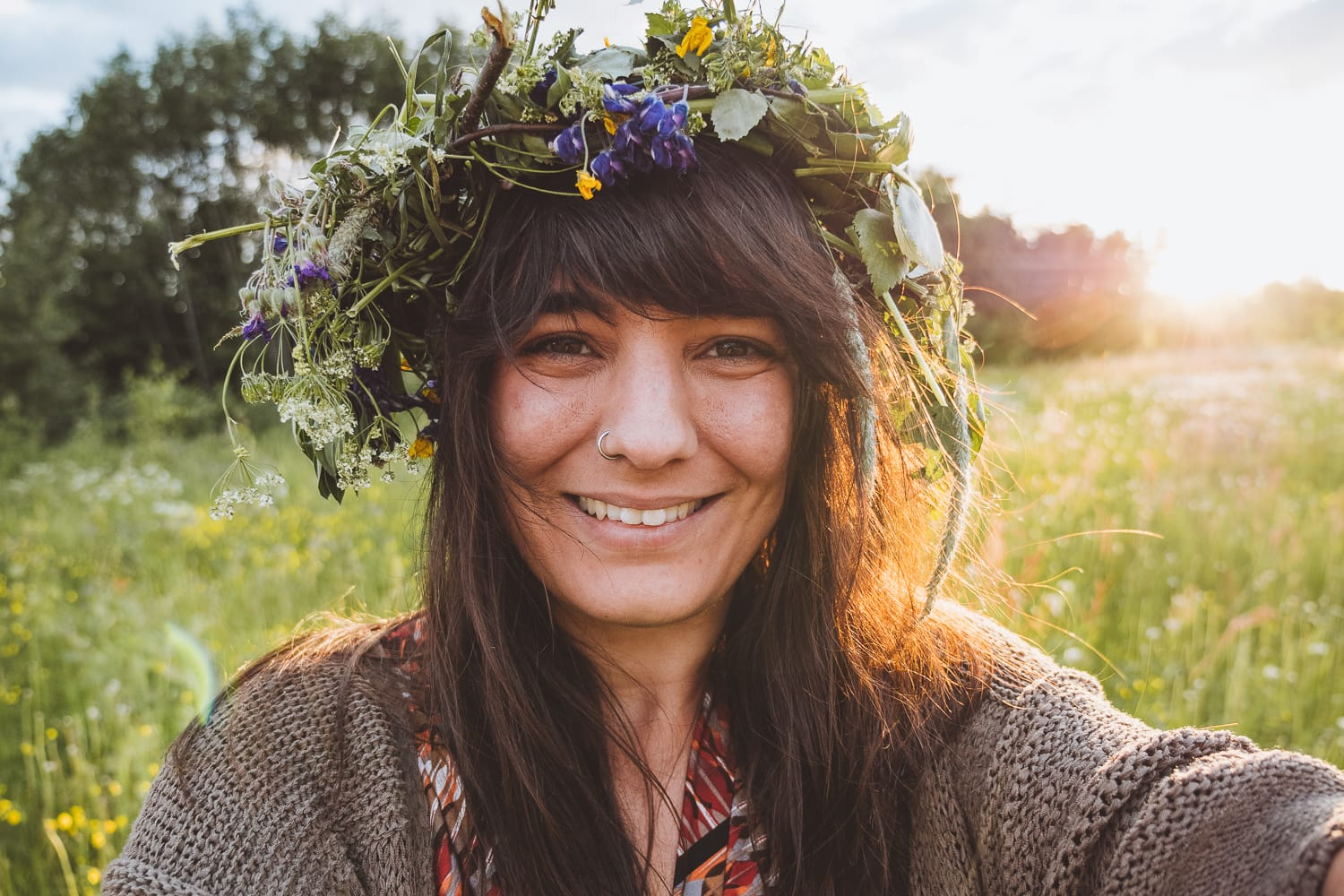 Entry 033 // Swedish Midsummer celebrations