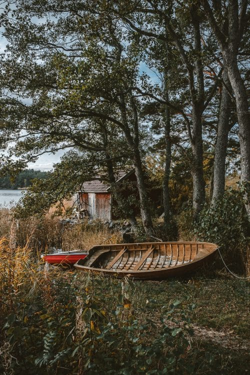 The St. Olav Waterways – Part two