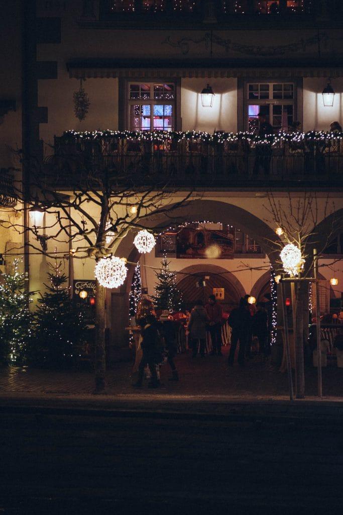 restaurant Pfistern