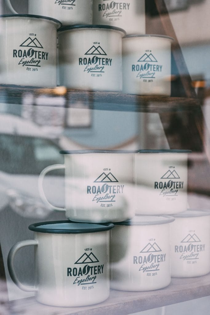 Roastery Engelberg - An Engelberg Travel Guide