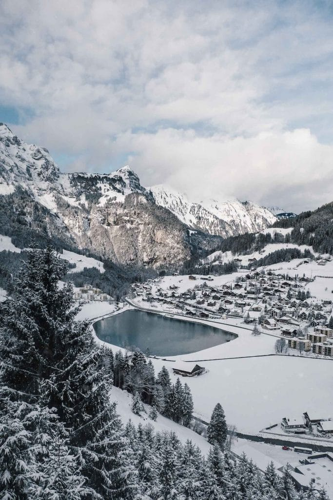 Engelberg Travel Guide