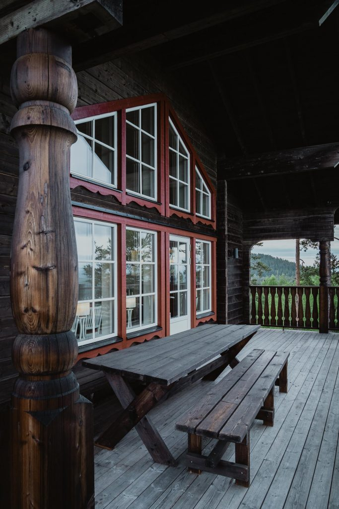 cabin in Järvsö