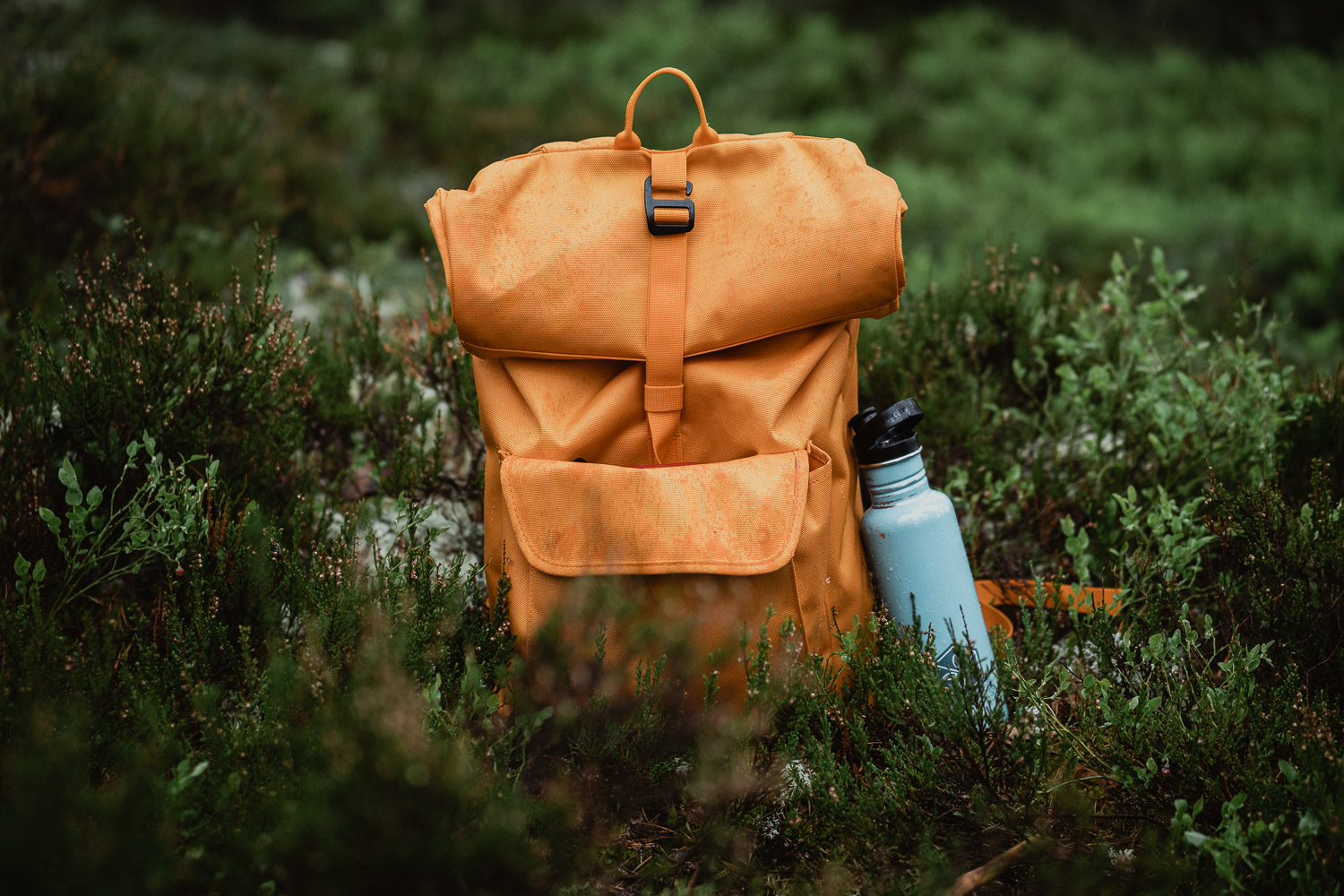 The Millican Core Roll Pack 20l