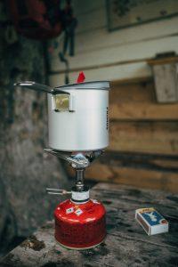 primus camp stove