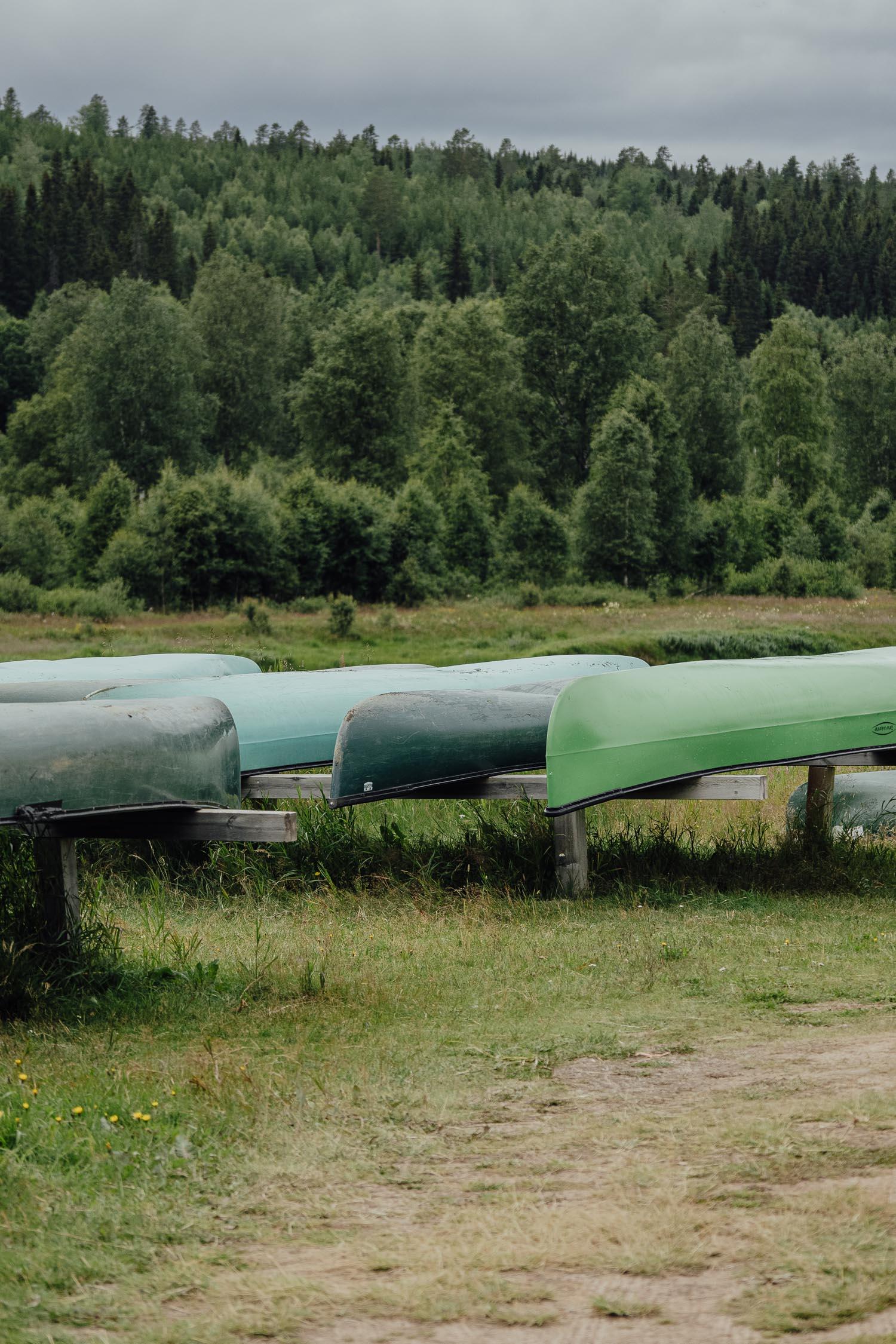 Sälens Kanotcentral
