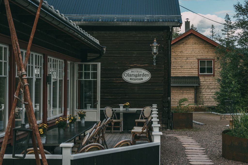 A guide to an active summer in Sälen | Guide till en aktiv