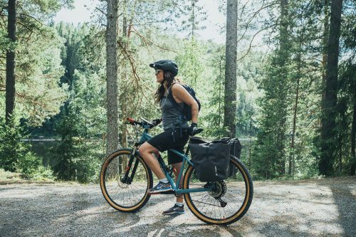 Bikepacking guide – A staycation on two wheels