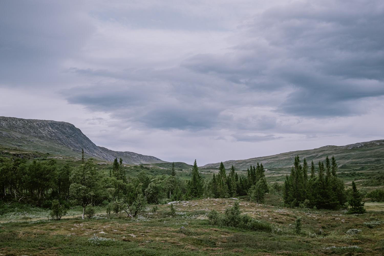 Vålådalen, Jämtland