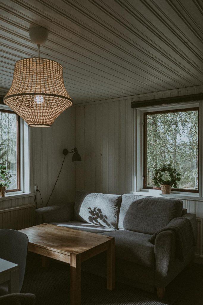 Slowcation i Örebro