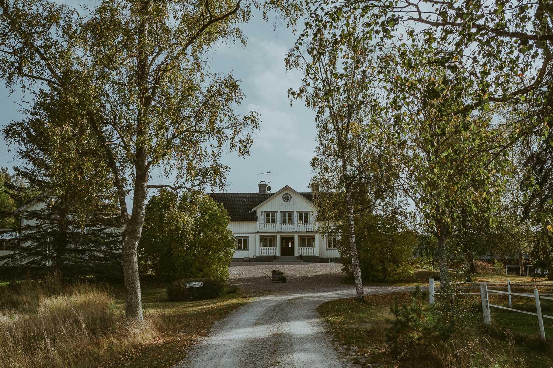 Slowcation Blåbergen Örebro