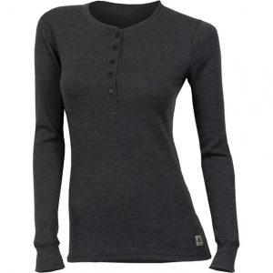 Aclima WarmWool Grandad Shirt