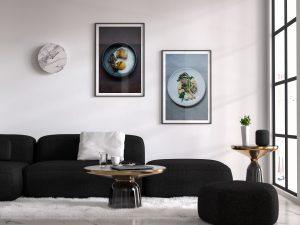 Food Art Prints