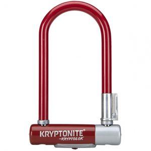 Kryptonite KryptoLok Mini 7 U-Lock